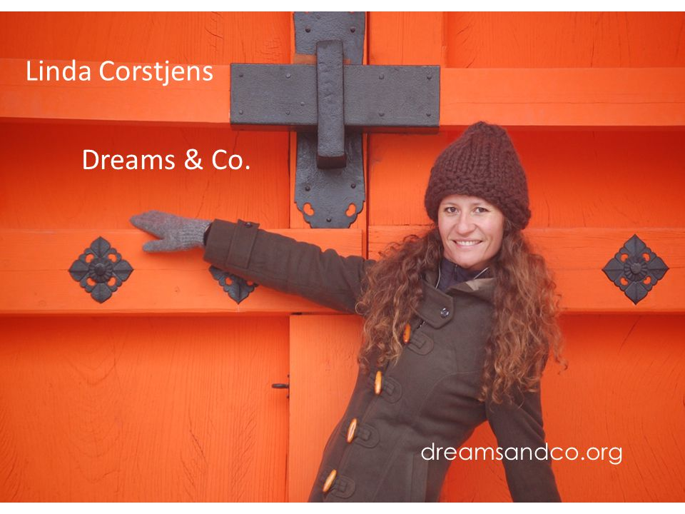 Linda Corstjens Dreams & Co. test dreamsandco.org