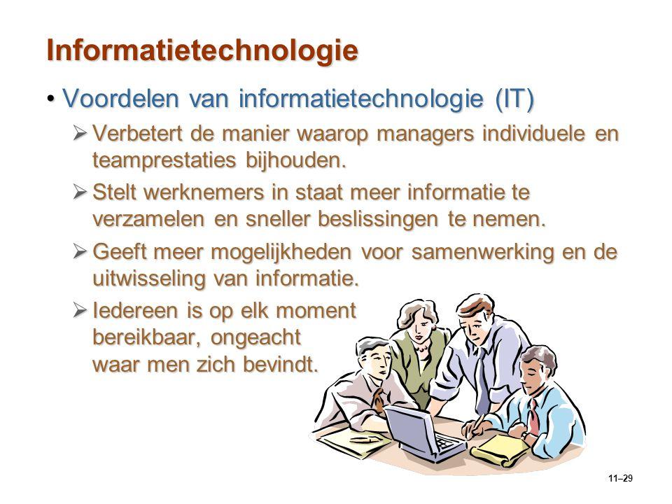 Informatietechnologie