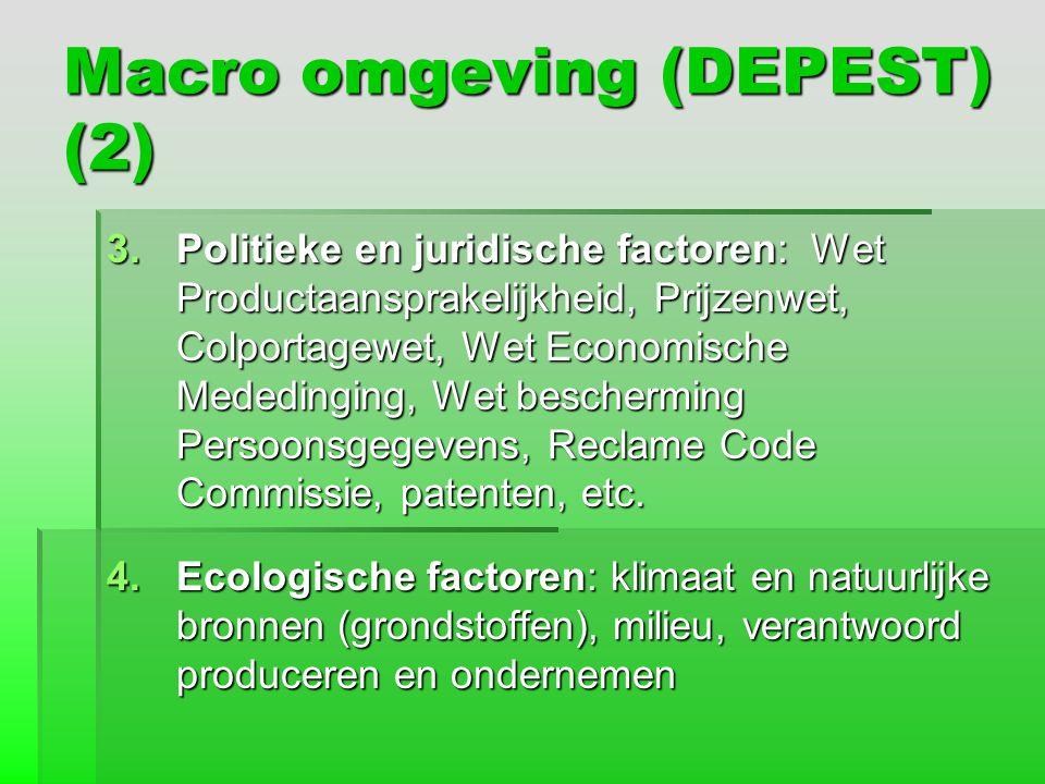 Macro omgeving (DEPEST) (2)
