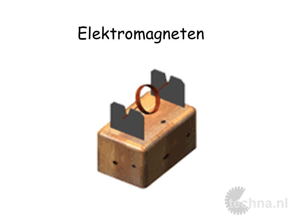 Elektromagneten