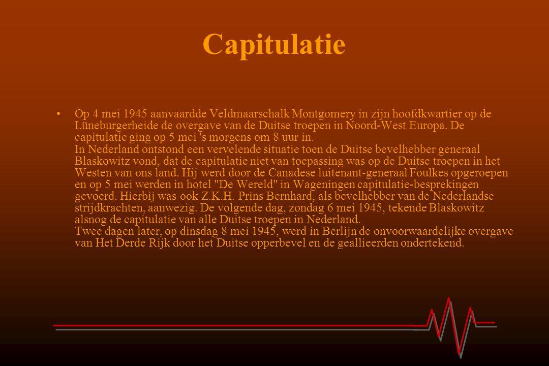 Capitulatie