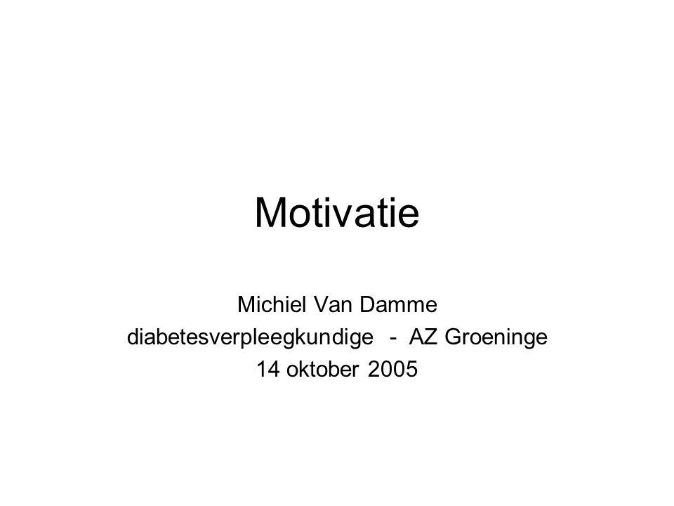 diabetesverpleegkundige - AZ Groeninge