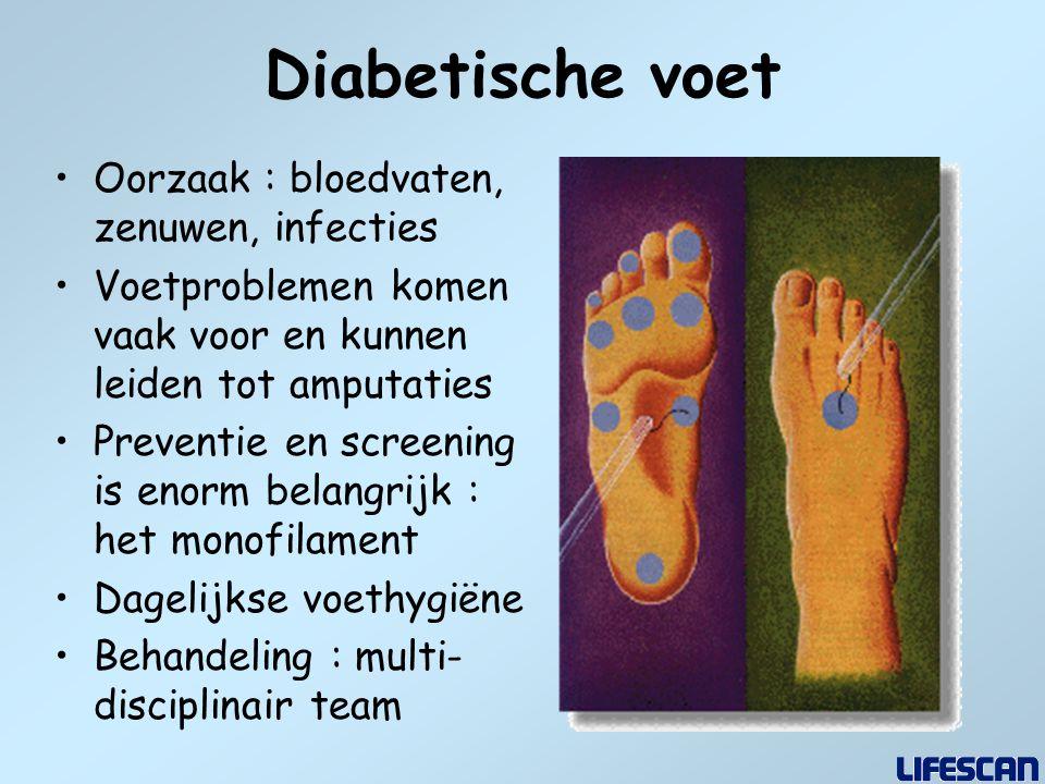 diabetes 2 genezen