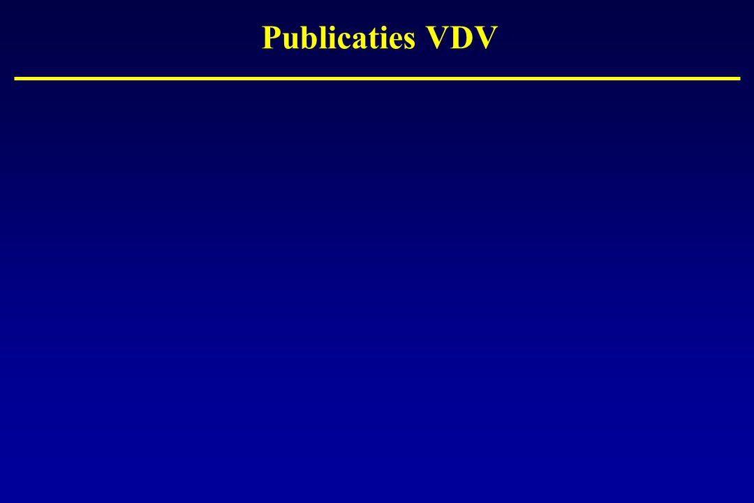 Publicaties VDV Er worden vele brochures over specifieke onderwerpen geschreven zoals b.v. voeding bij type 1 en type 2 diabetes, diabetes en reizen…