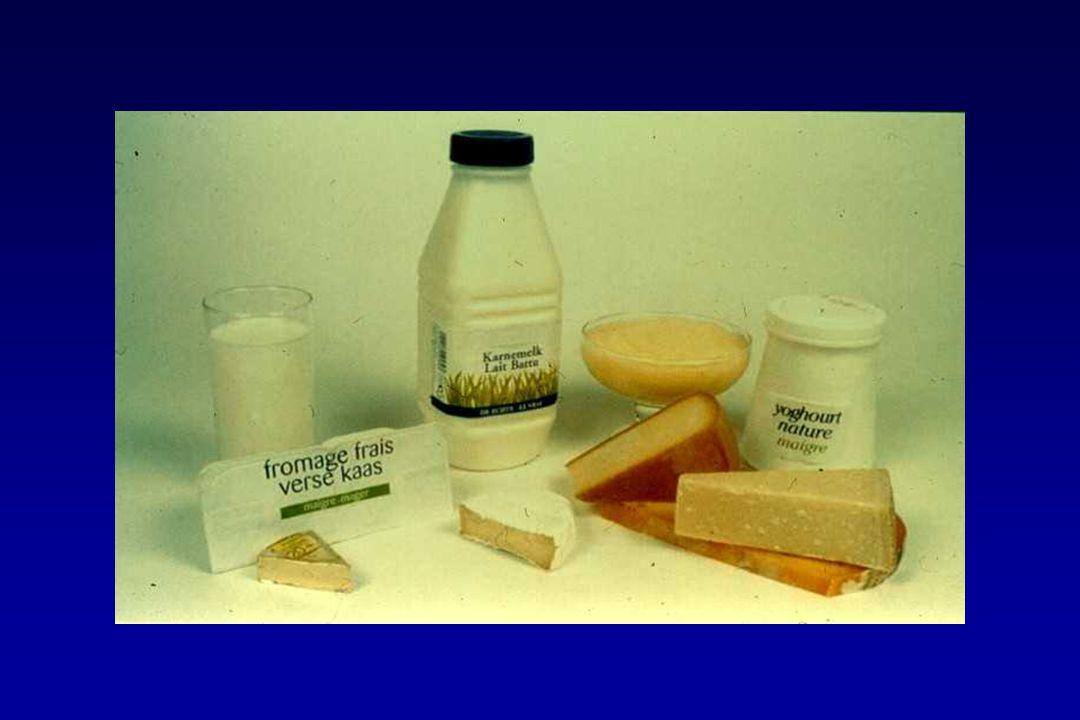 Melkproducten hebben we dagelijks nodig