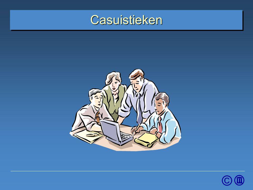 Casuistieken
