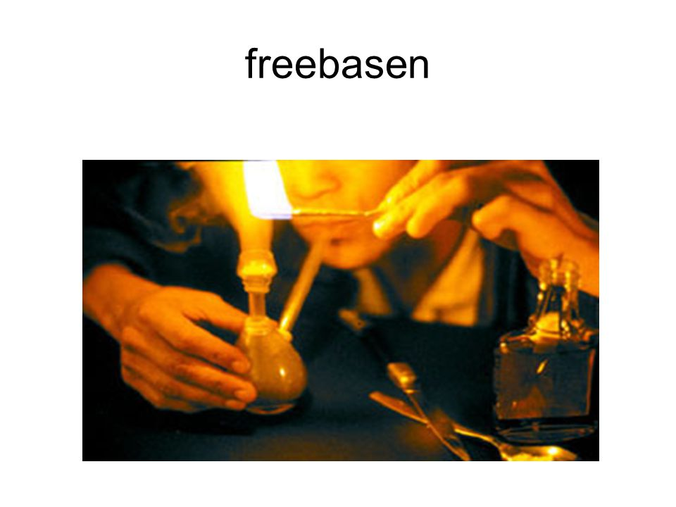 freebasen