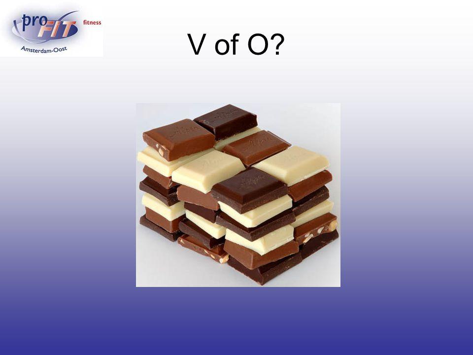 V of O