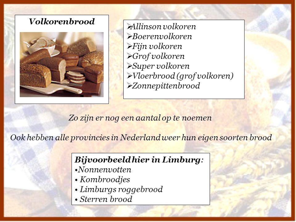 Vloerbrood (grof volkoren) Zonnepittenbrood