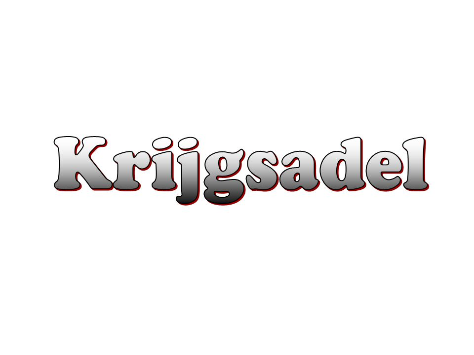 Krijgsadel