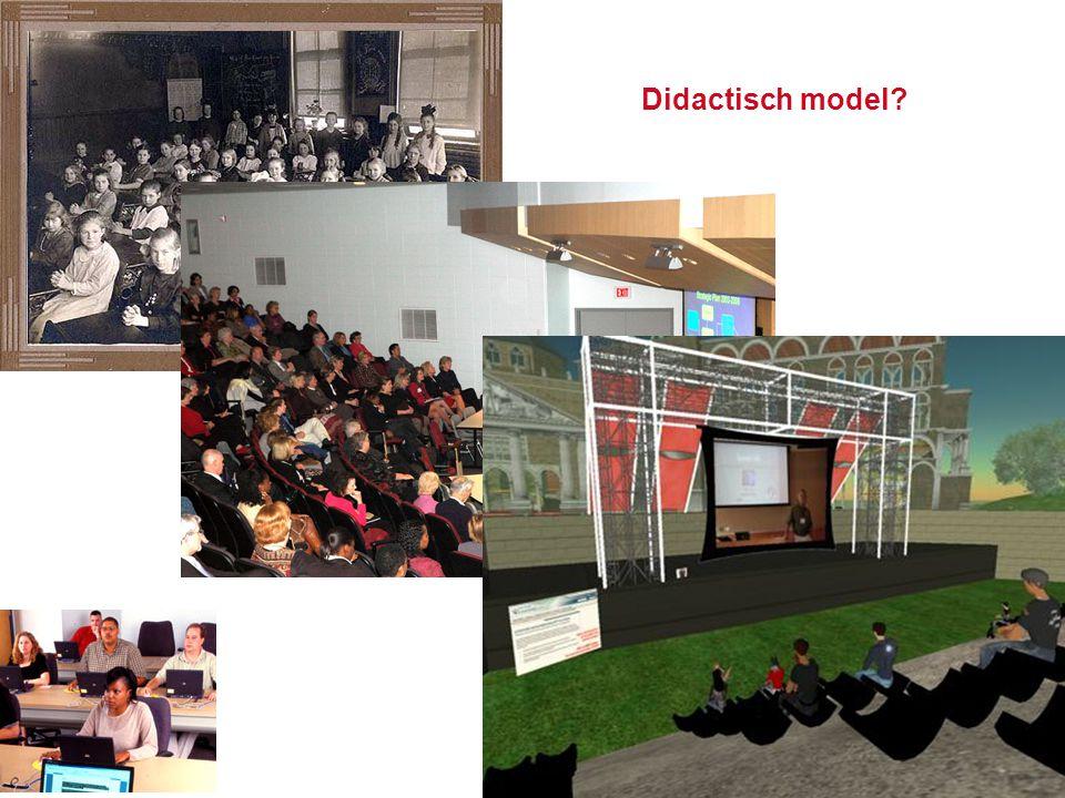 Didactisch model