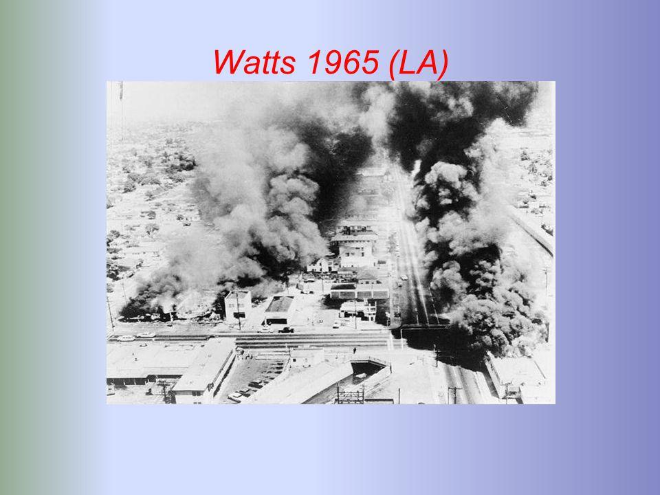 Watts 1965 (LA)