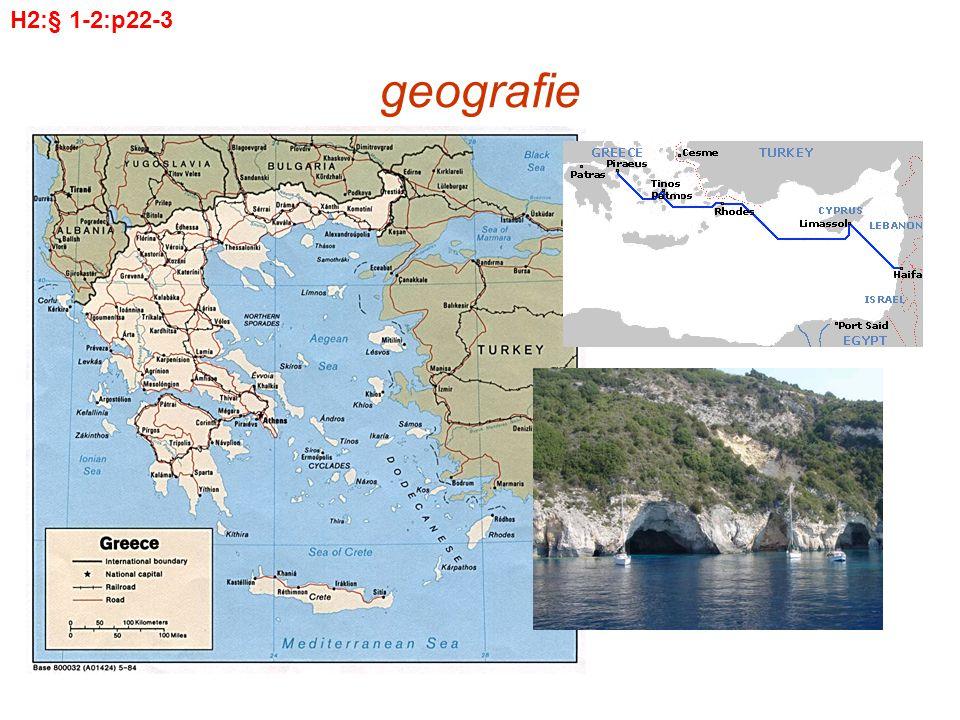H2:§ 1-2:p22-3 geografie