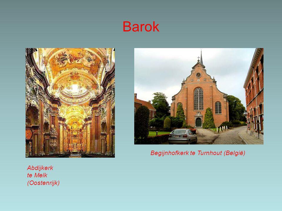 Begijnhofkerk te Turnhout (België)