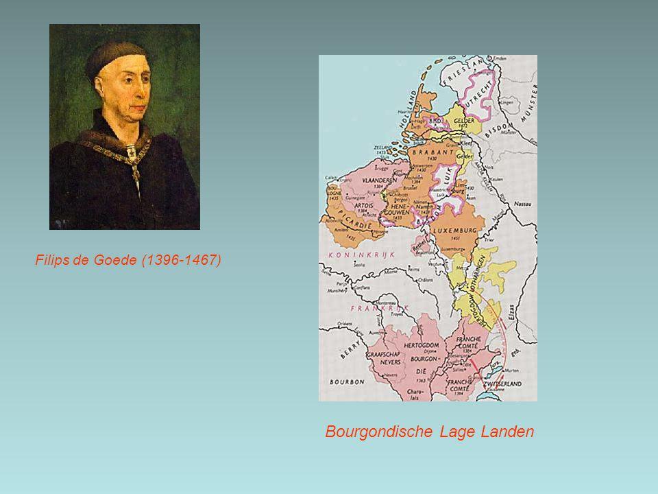 Bourgondische Lage Landen