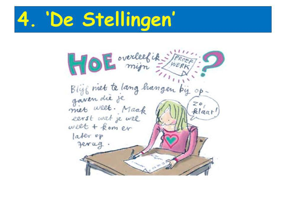 4. 'De Stellingen'