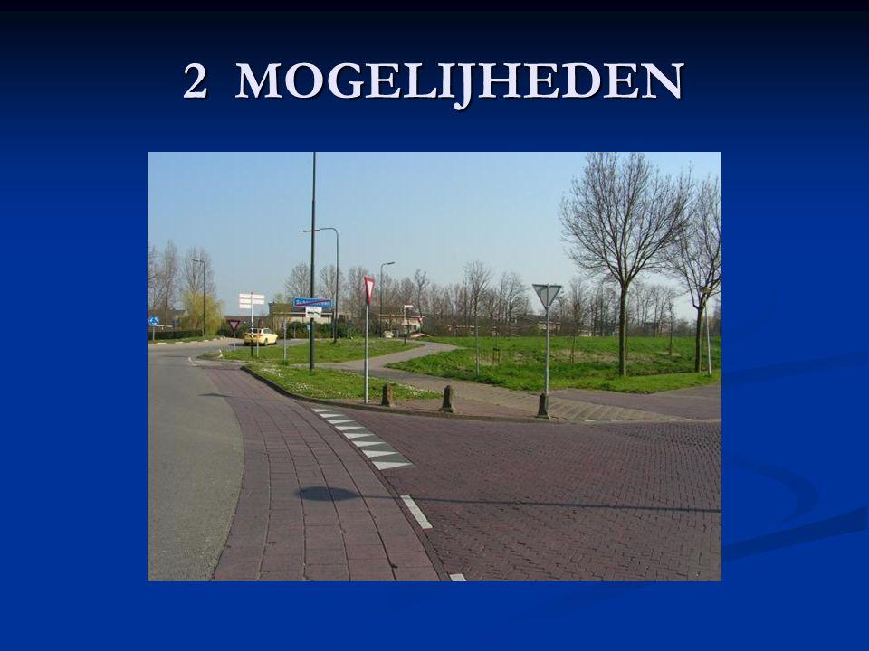 2 MOGELIJHEDEN