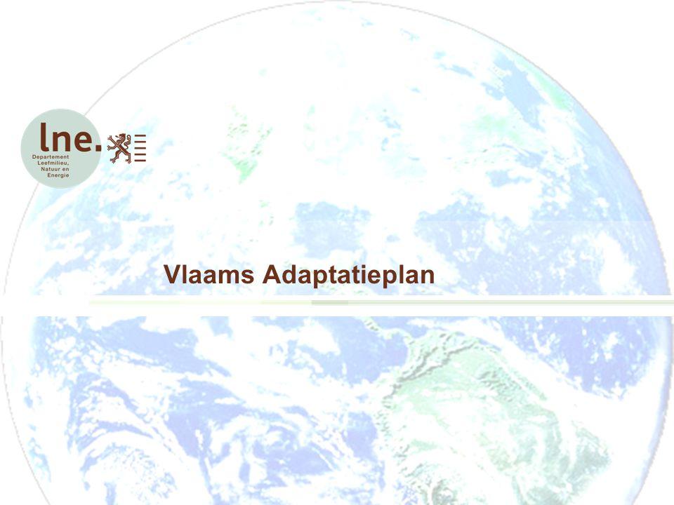 Vlaams Adaptatieplan