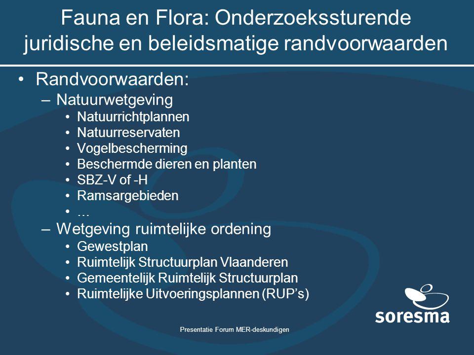 Presentatie Forum MER-deskundigen