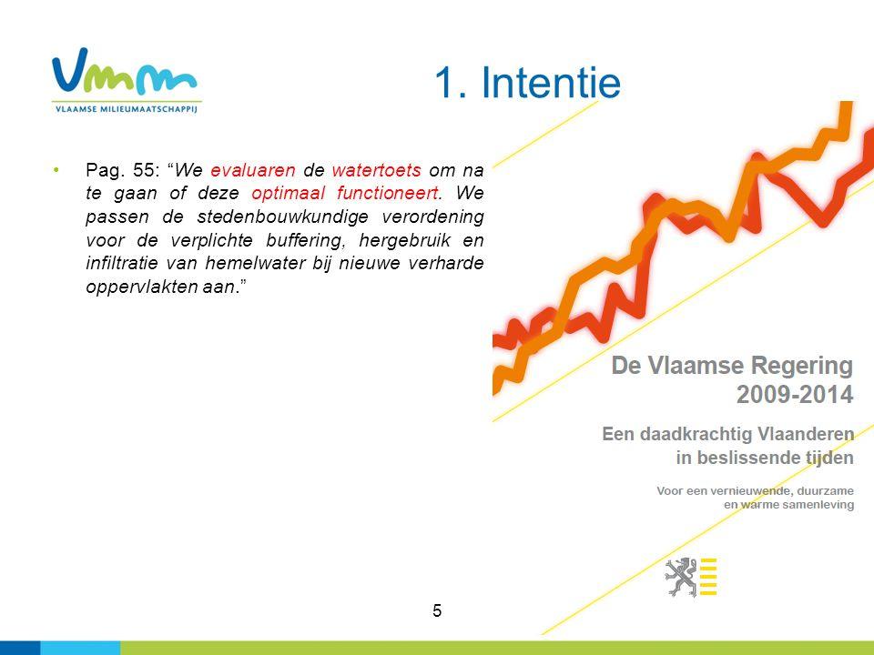 1. Intentie
