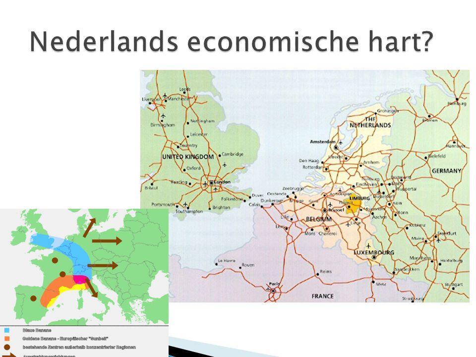 Nederlands economische hart