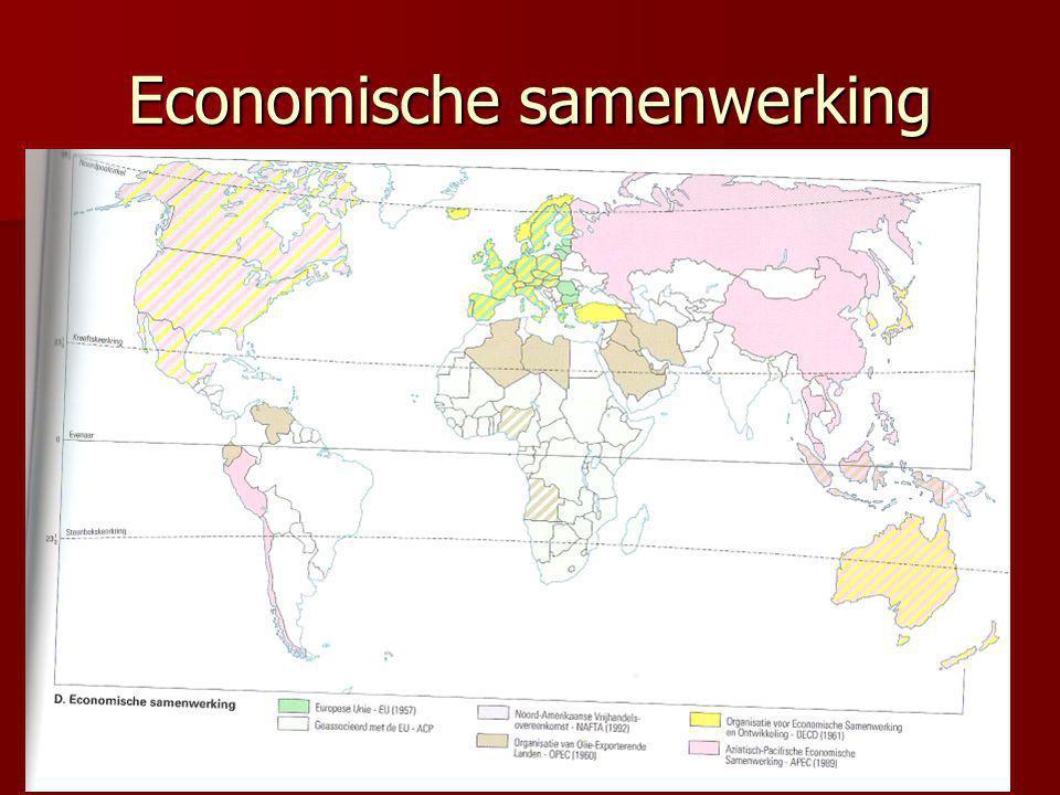 Economische samenwerking