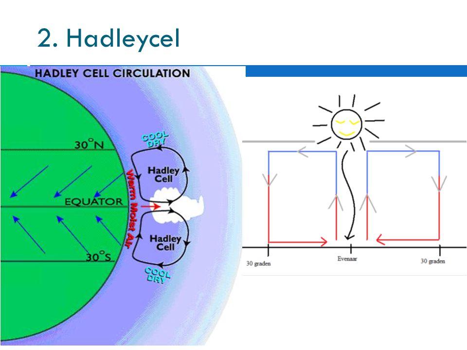 2. Hadleycel