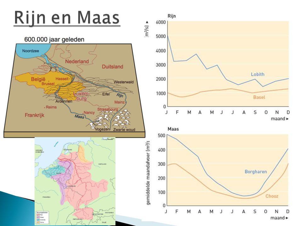 Rijn en Maas