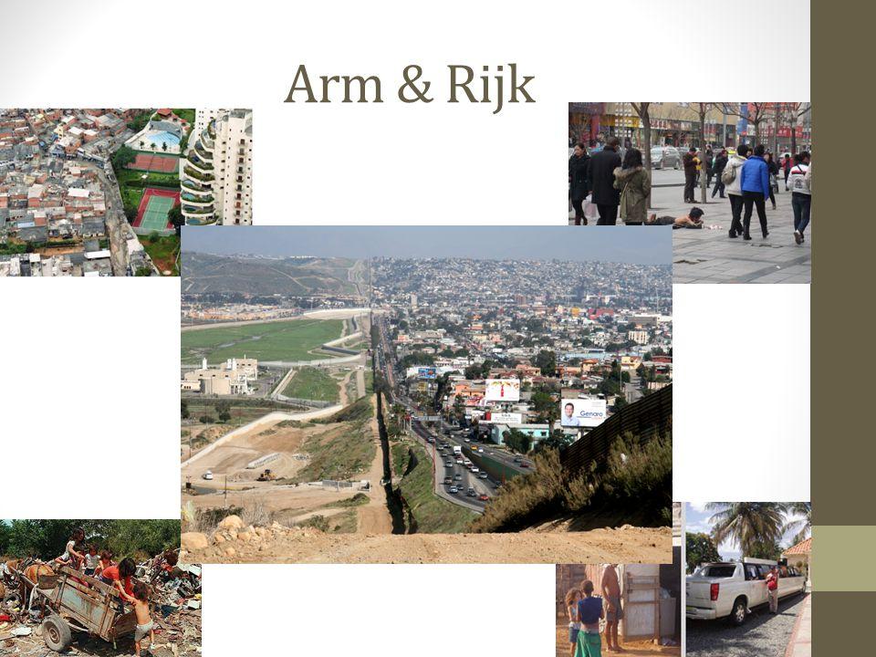 Arm & Rijk