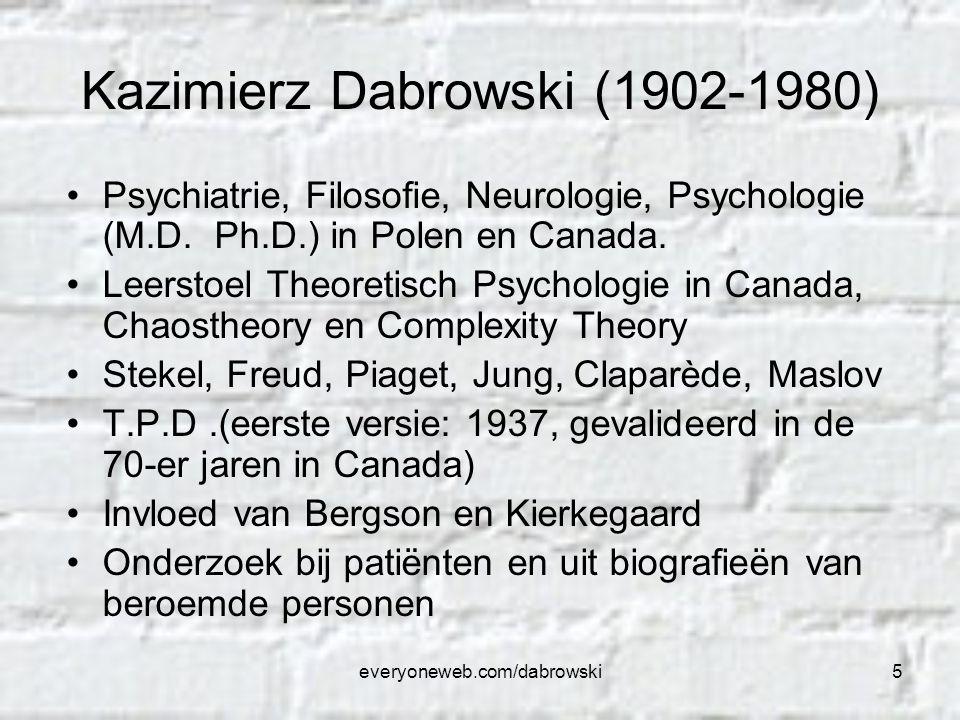 Kazimierz Dabrowski (1902-1980)