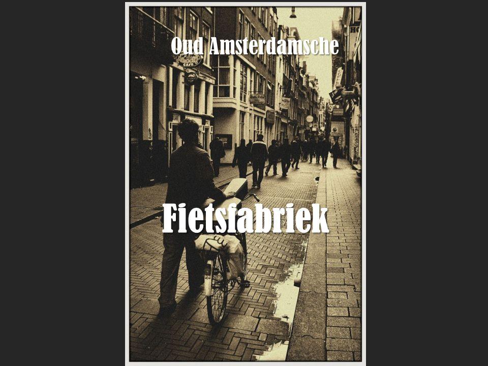 Oud Amsterdamsche Fietsfabriek
