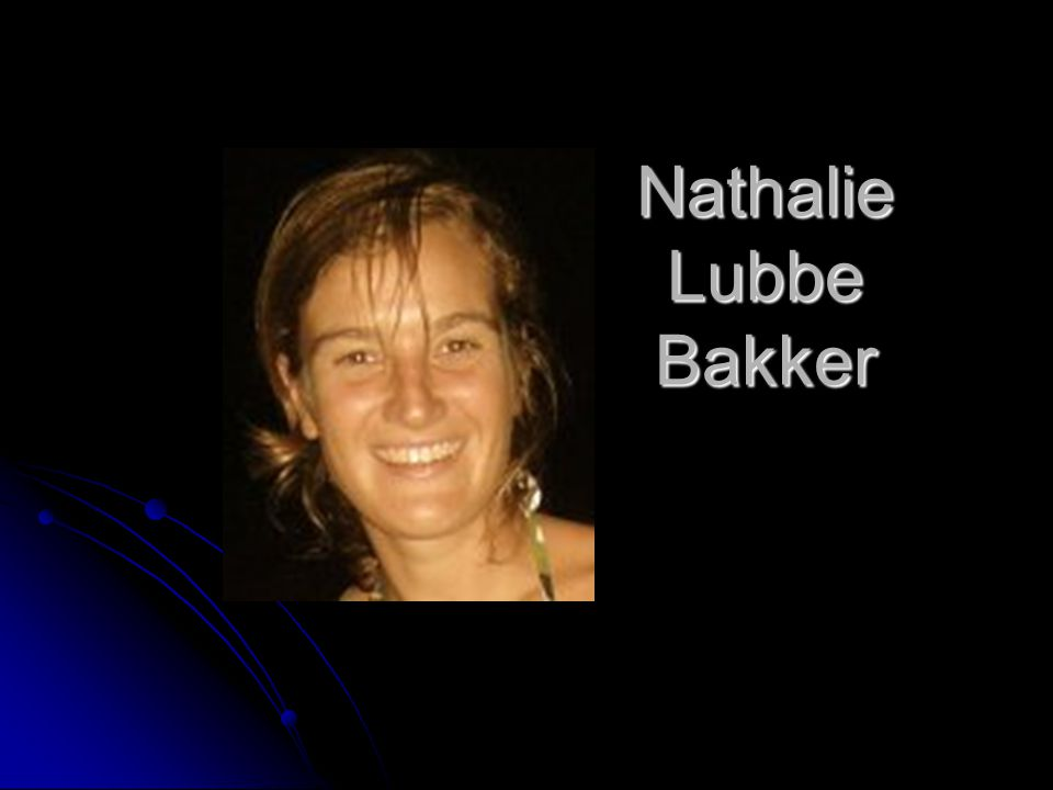 Nathalie Lubbe Bakker