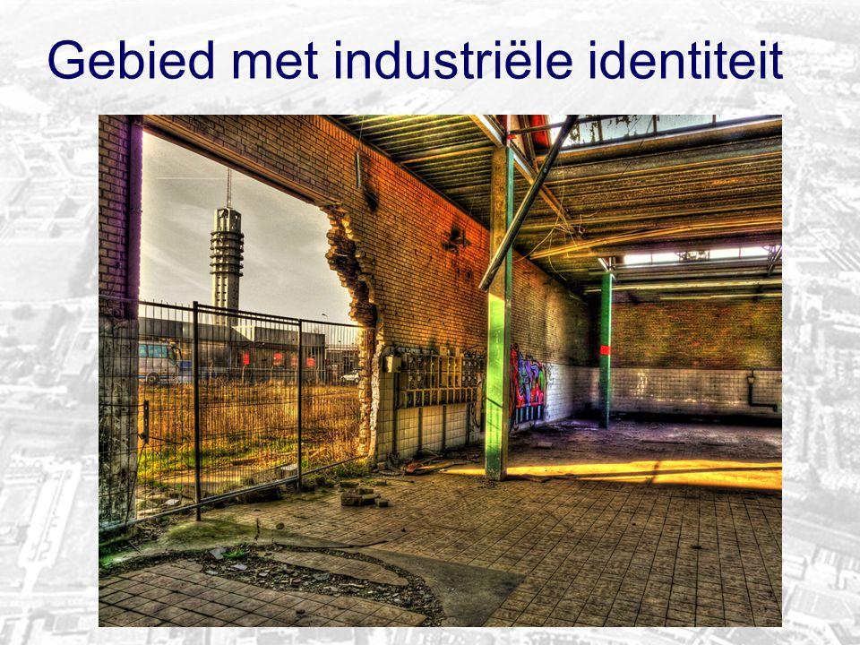 Gebied met industriële identiteit
