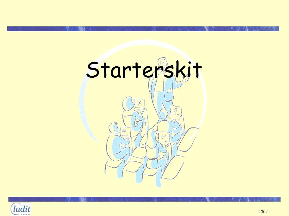 Starterskit