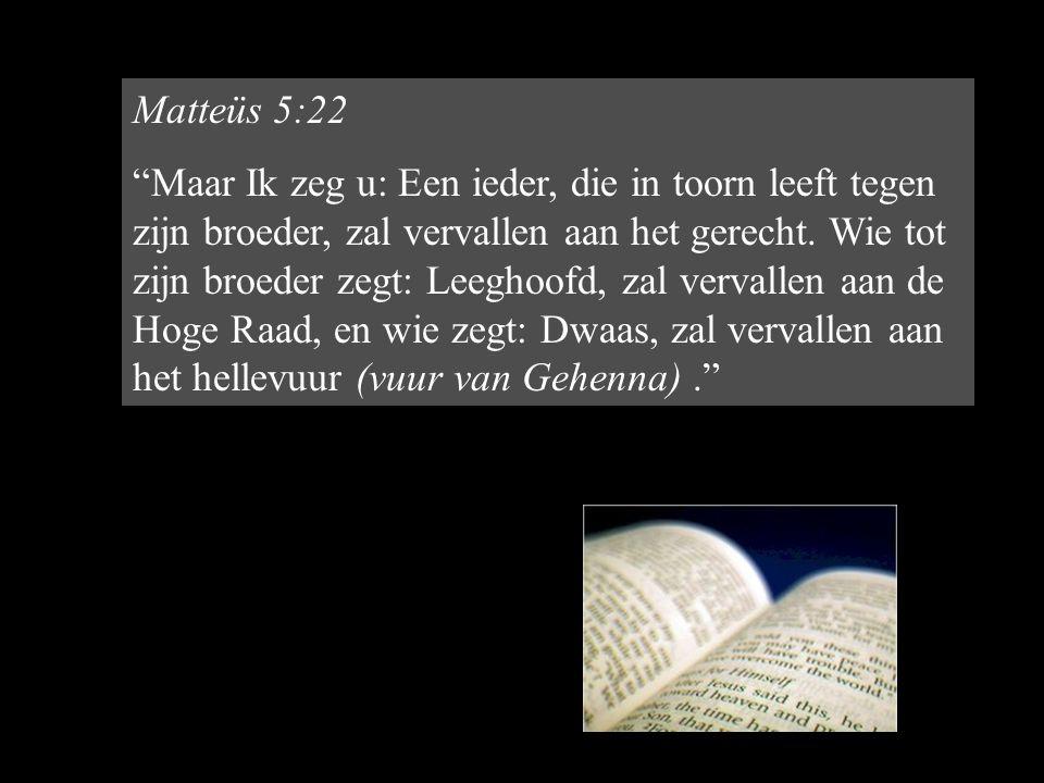 Matteüs 5:22