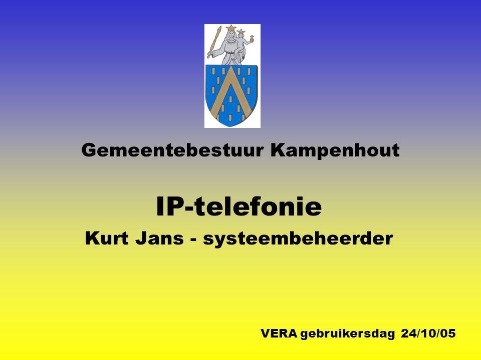 Gemeentebestuur Kampenhout