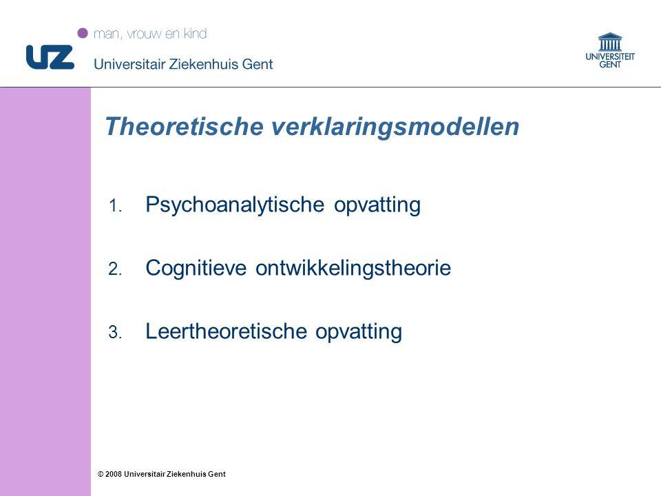 Theoretische verklaringsmodellen