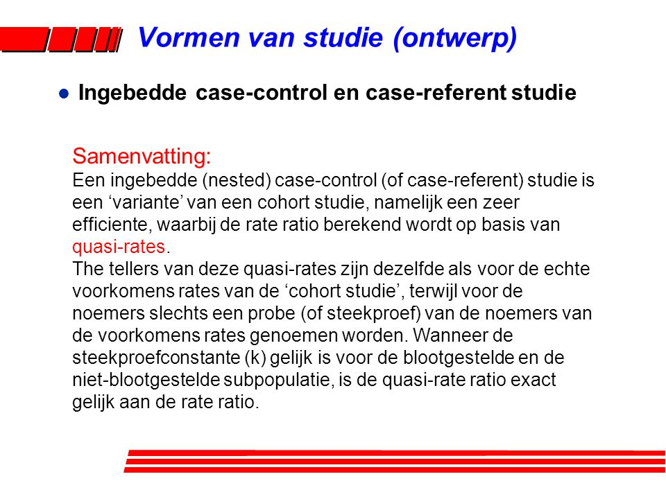 Vormen van studie (ontwerp)