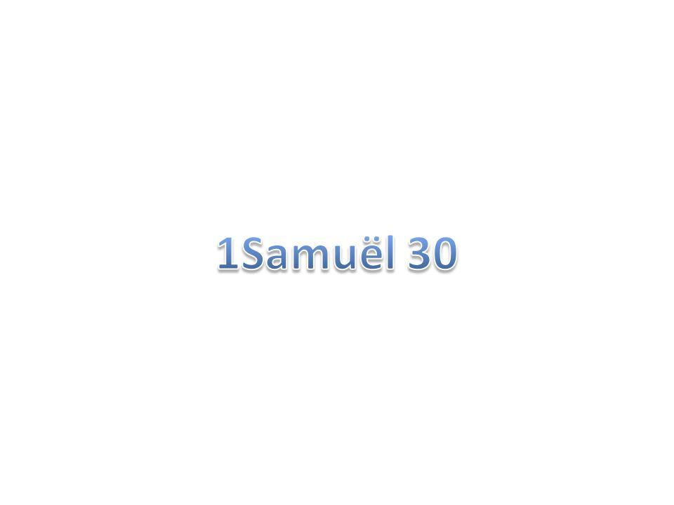 1Samuël 30