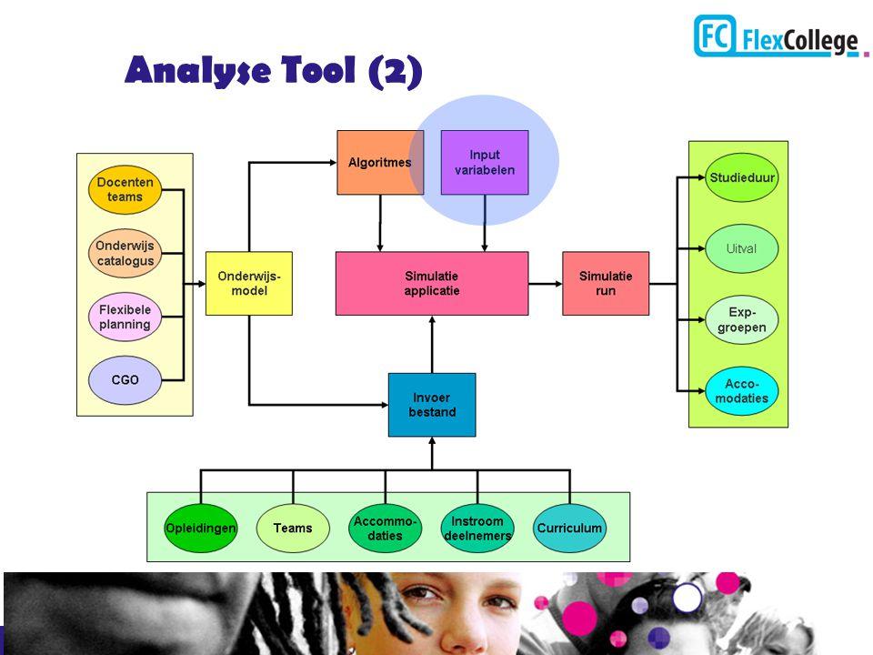 Analyse Tool (2)