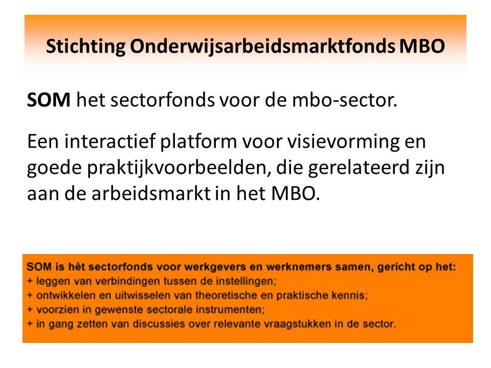 Stichting Onderwijsarbeidsmarktfonds MBO