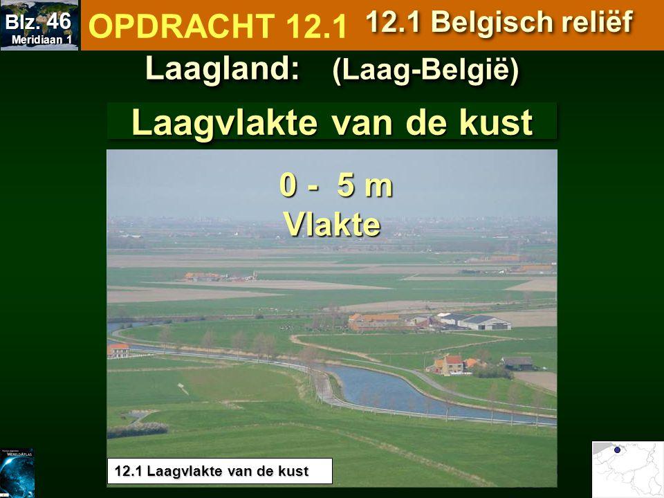 Laagland: (Laag-België)