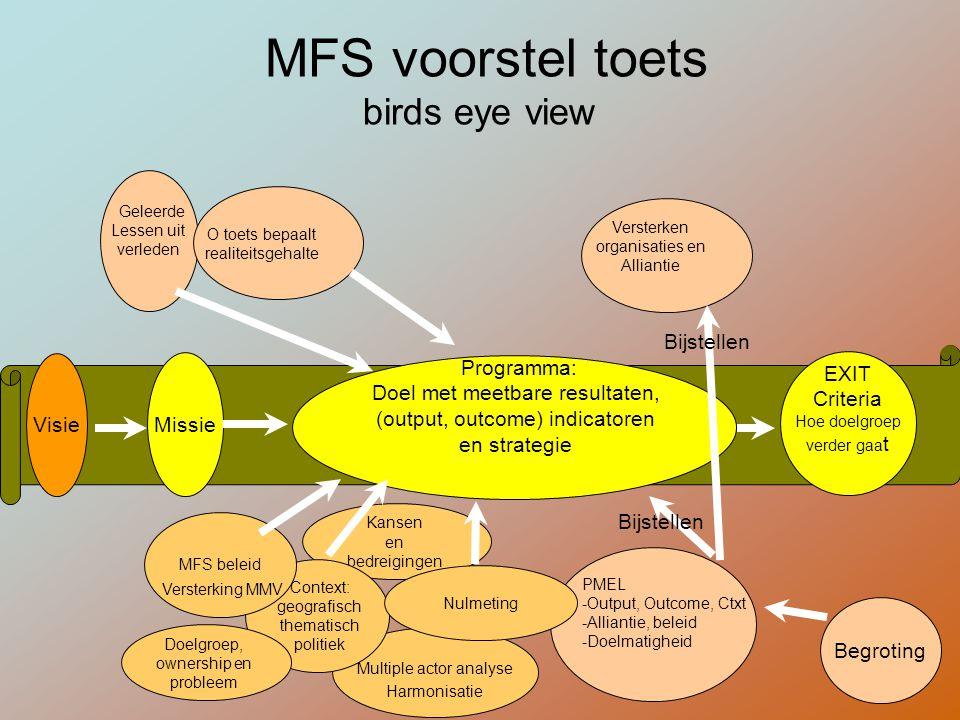 MFS voorstel toets birds eye view