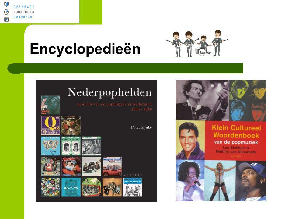 Encyclopedieën