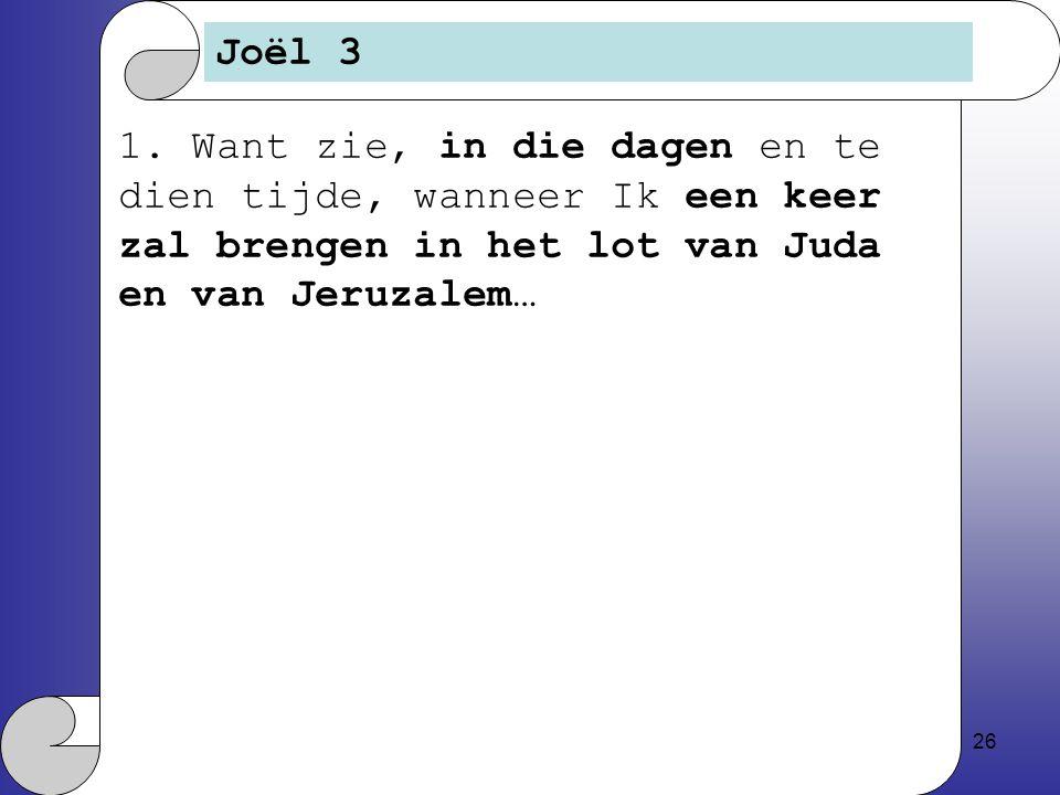 Joël 3 1.