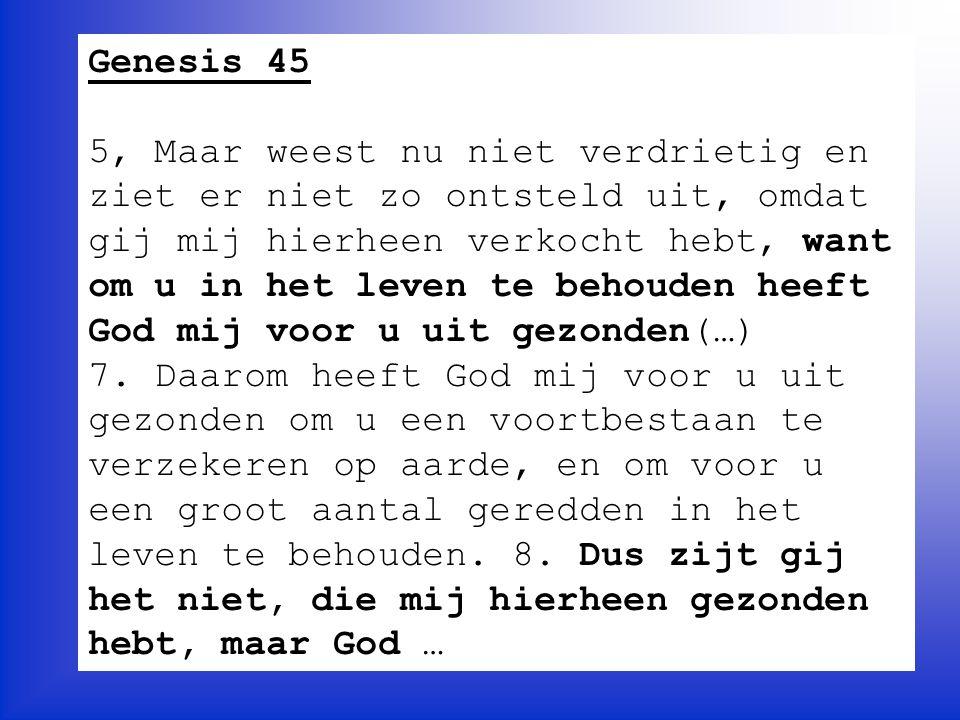 Genesis 45