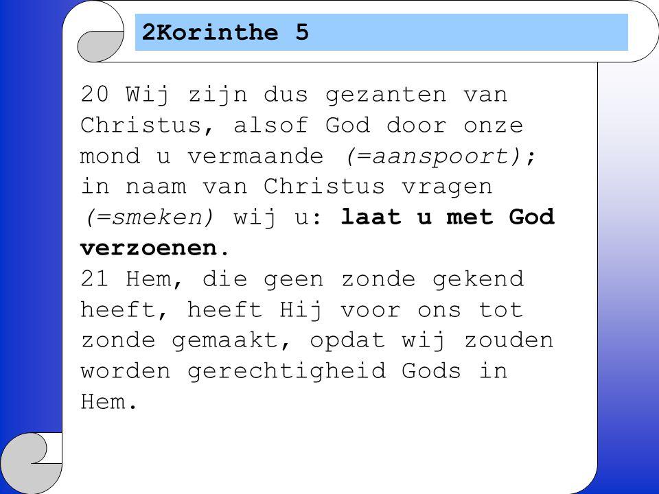 2Korinthe 5