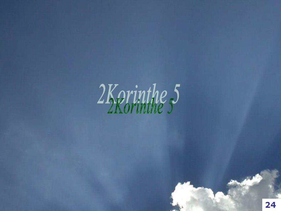 2Korinthe 5 24