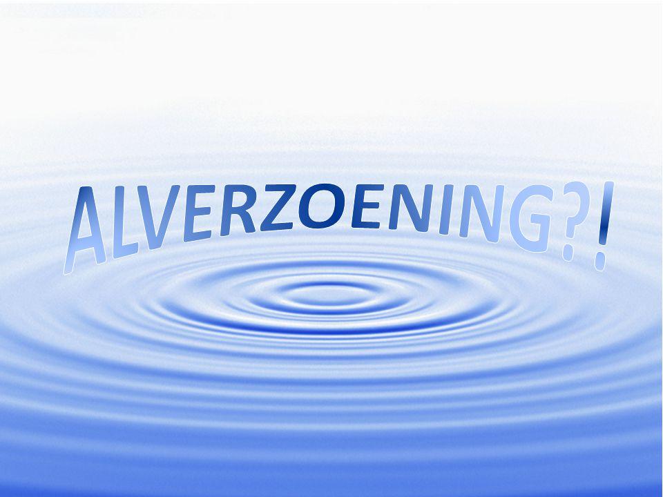ALVERZOENING !
