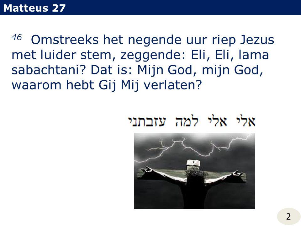 Matteus 27